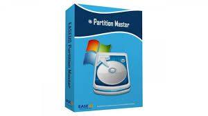 EaseUS Partition Master 13.5 Crack With Keygen Download [PRO]