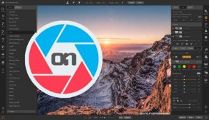 ON1 Photo RAW 2020 Crack Full 14.0.0.7955 Download {Win/MAC}