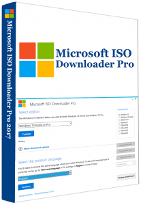 Windows ISO Downloader 8.31