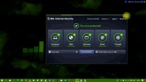 AVG Internet Security 2020 Crack Key 20.4.5312 With Keygen Download