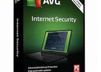 AVG Internet Security 2019 Crack Key With Keygen Download