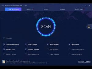 Advanced SystemCare 13.0.2 Crack With Key 2019 Download