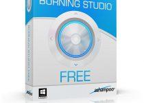 Ashampoo Burning Studio 21.6.0.60 Crack 2020 + Key Download