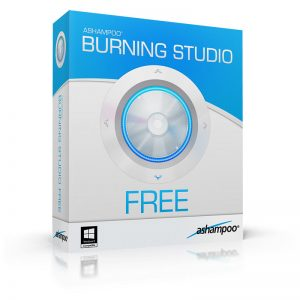 Ashampoo Burning Studio 21.6.1.63 Crack 2020 + Key Download