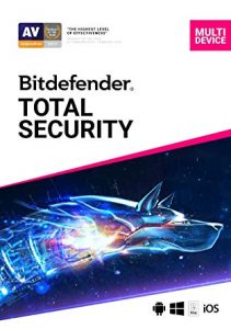 Bitdefender Total Security 2020 Crack With Keygen Download { Key + Code}