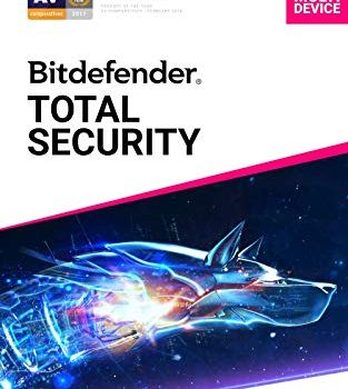 Bitdefender Total Security 2019 Crack With Keygen Download { Key + Code}