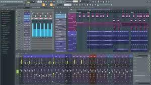 FL Studio 20.8.0.2115 Crack Free 2021 + Key Windows + Mac