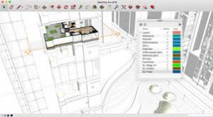 Google SketchUp Pro 2020 Crack With Working Keys Download