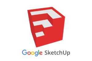 Google SketchUp Pro 2019 Crack With Working Keys Download