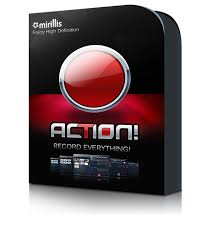 Mirillis Action 4.10.2 Crack Full Plus Keygen 2020 Download {Lifetime}