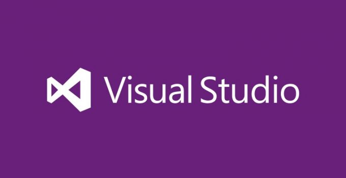 Visual Studio 2019 Crack Final With Serial Key Download {Win/Mac}