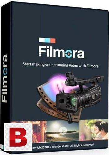 Wondershare Filmora 9.4