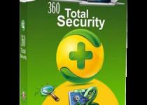 360 Total Security Crack 10.2.0.1251 With Key 2019 Download {Premium}