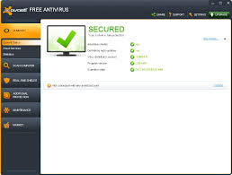 Avast Free Antivirus 20.5.5410 Crack 2020 With Key Download {Lifetime}