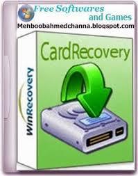 card recovery v6.10 keygen