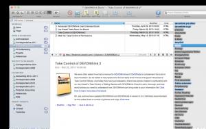 DEVONthink Pro Office 3.0.1 Crack With Key 2019 Download