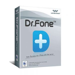 Dr.Fone Crack 10.5.0 With Keygen Free Download 2020