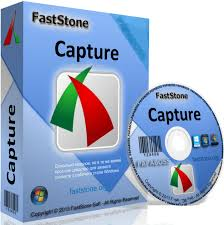 FastStone Capture Crack 9.4 Key + Code 2021 Free Download