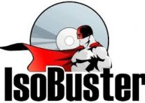 IsoBuster 4.3 Crack With Keygen Free 2019 Download