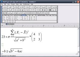 MathType Crack 7.4.4 With Keygen Free 2020 Download