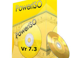 PowerISO 7.6 Crack With Keygen Download 2020 [Portable]