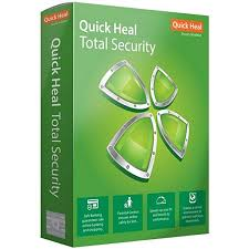 Quick Heal Total Security Crack 2019 With Keygen Download [Activator]