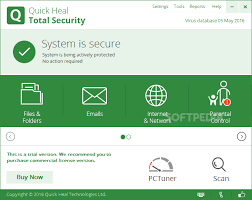Quick Heal Total Security Crack 2021 With Keygen Download [Activator]