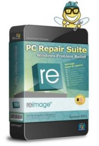 Reimage PC Repair Crack 2021 With Key Free Download