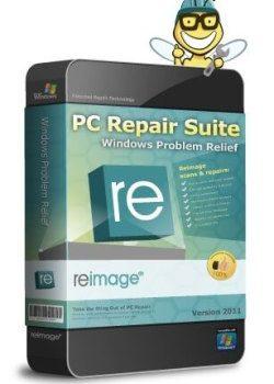 Reimage PC Repair Crack 2019 With Key Free Download