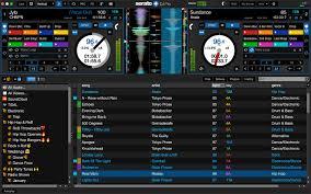 Serato DJ Crack 2.3.7 With Key 2020 Download Free Version {PRO}