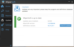 WiperSoft Crack Full With Keygen 2020 Download {Win/Mac}