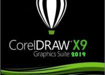 Corel Draw Crack X9 2019 With Keygen Download