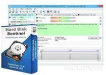 Hard Disk Sentinel Pro Crack 5.30.6 With Keygen 2019 Download