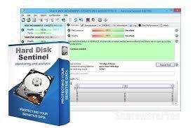 Hard Disk Sentinel Pro Crack 5.61.12 With Keygen 2021 Download