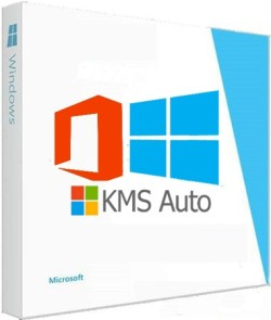 KMSAuto Net Crack 2019 With Portable Download {Win/Mac}
