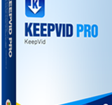 KeepVid Crack Pro V8 With Registration Code 2019 Download