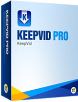 KeepVid Crack Pro 7.5 With Registration Code 2020 Download