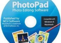 PhotoPad Image Editor Pro Crack 5.02 With Key 2019 Download
