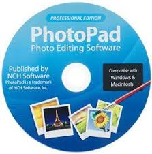 PhotoPad Image Editor Pro Crack 5.42 With Key 2020 Download