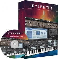 Sylenth1 Crack 3.050 With Key Download 2019 Free