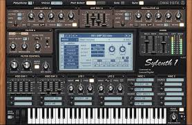 Sylenth1 Crack 3.063 With Key Download 2020 Free