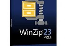 WinZip Crack 23.0.13300 With Keygen 2019 Download For PC