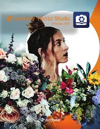 ACDSee Photo Studio Ultimate Crack 2019 12.1.1 + Keygen Build 1668