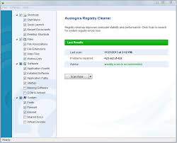 Auslogics Registry Cleaner Crack 8.5.0 With Key 2020 Free Download