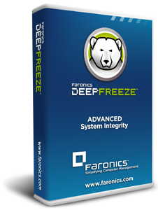 Deep Freeze Crack 8.56.020.5542 With Keygen 2019 Free Download