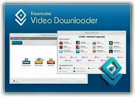 Freemake Video Downloader Crack 3.8.4.68 With Keys For PC Download