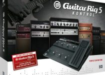 Guitar Rig Pro Crack 5.2.2 With Keygen (Latest 2019) Download