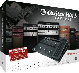 Guitar Rig Pro Crack 5.2.2 With Keygen (Latest 2021) Download