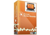 IceCream Screen Recorder 6.16 Crack + Keygen (Latest 2020)