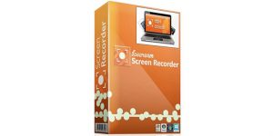 IceCream Screen Recorder 6.22 Crack + Keygen (Latest 2020)